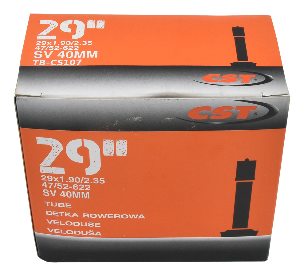 Duše 622-47/52 CST (29x2,1-2,35) AV40