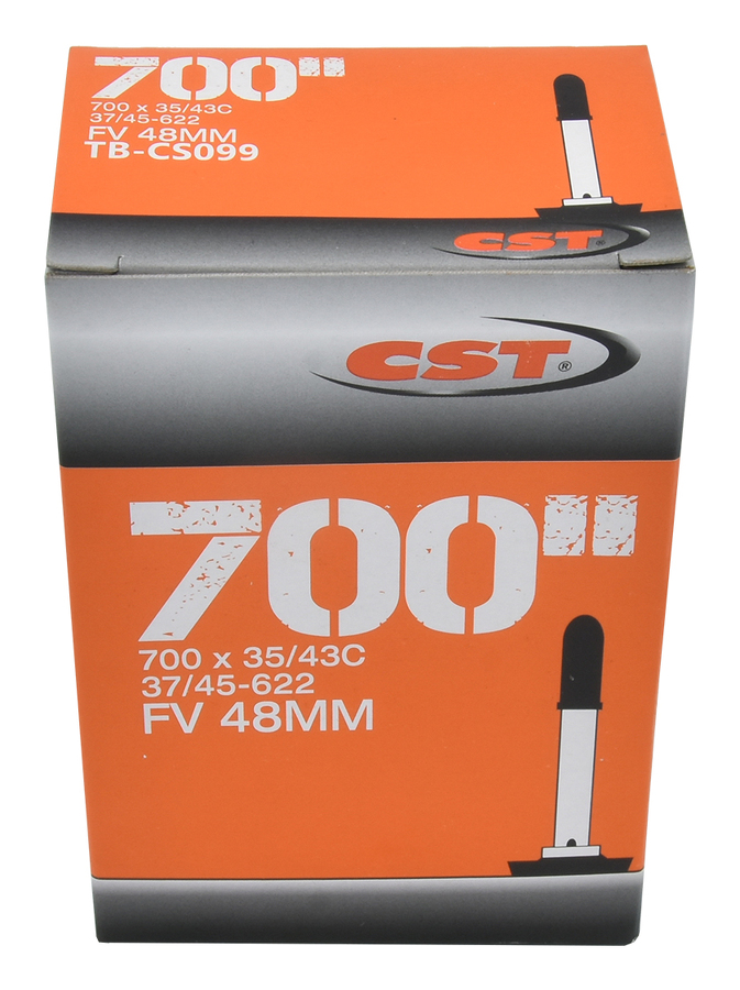 Duše 622-37/45 CST (700x35-43C) FV48