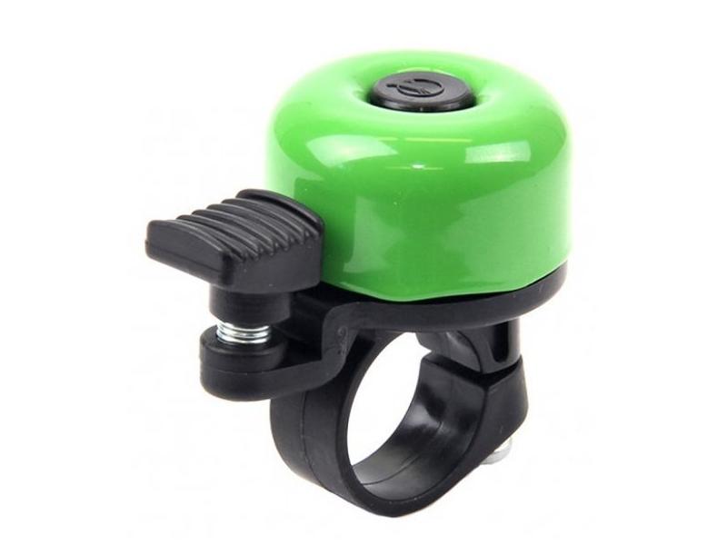 zvonek Al BABY L - světle zelený