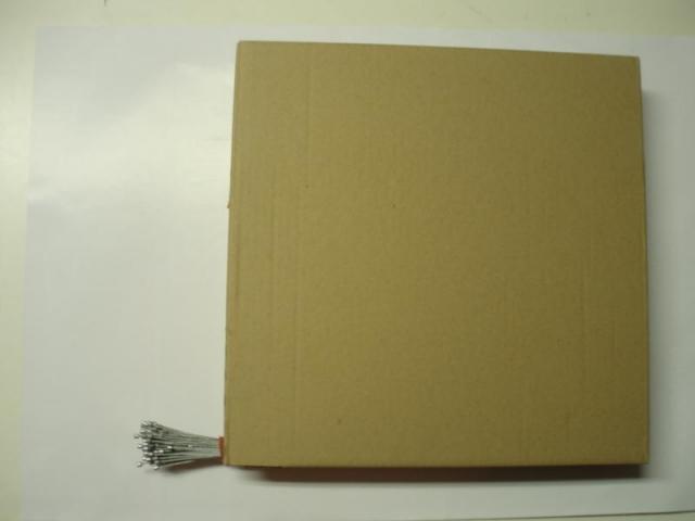 lanko řadicí pozink 2000mm box 100ks SH